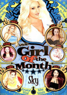 Girl of the Month: Sky Porn Movie