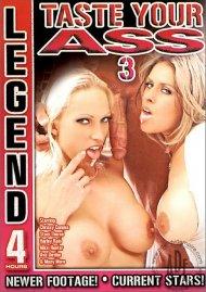 Taste Your Ass 3 Porn Movie