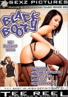 Black Booty Porn Movie