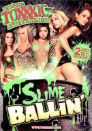 Slime Ballin Porn Movie