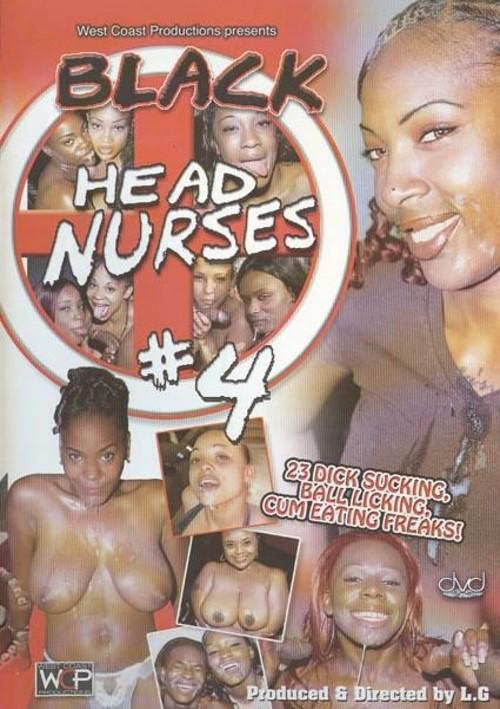 Black Head Nurses #4