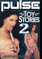 Toy Stories 2 Porn Movie