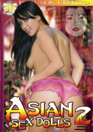 Asian Sex Dolls 2 Porn Video
