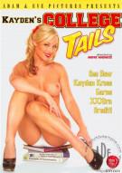 Kaydens College Tails  Porn Movie