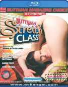 Buttmans Stretch Class Blu-ray
