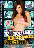Voyeur Nation: Caught On Camera Porn Movie