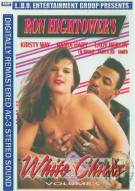 Ron Hightower's White Chicks Vol. 9 Porn Video