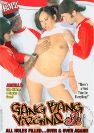 Gang Bang Virgins #2 Porn Movie