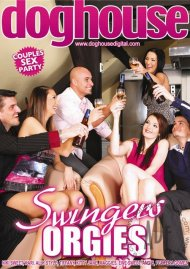 Swingers Orgies Porn Video