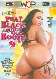 Phat Black Juicy Anal Booty 9 Porn Movie