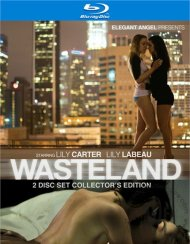 Wasteland Blu-ray