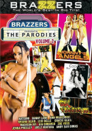 Brazzers Presents: The Parodies 2 Porn Movie