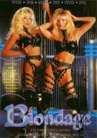 Blondage 1 Porn Movie