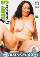 Hairy Grannies 3 Porn Movie
