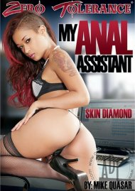 My Anal Assistant Porn Video