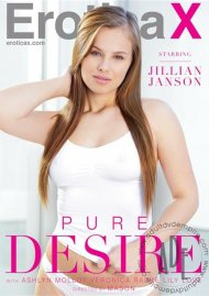 Pure Desire DVD Image from EroticaX.
