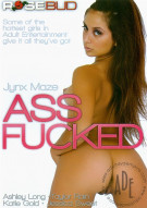 Ass Fucked Porn Video