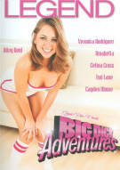 Big Dick Adventures Porn Movie