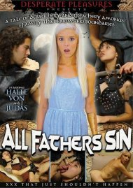 All Fathers Sin DVD Image from Desperate Pleasures.