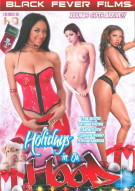 Holidays In The Hood Porn Movie