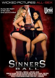 Sinners Ball Porn Video