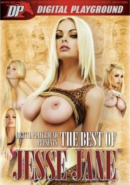 The Best of Jesse Jane DVD Image from Digital Playground.