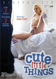 Cute Little Things Porn Movie