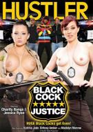 Black Cock Justice Porn Movie