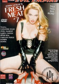 Fresh Meat 7 Porn Movie