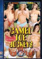 Camel Toe Jockeys Porn Movie