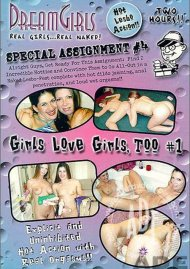 Dream Girls: Special Assignment #4 Porn Video