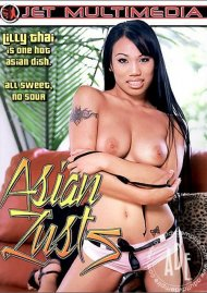 Asian Lust #5 Porn Video