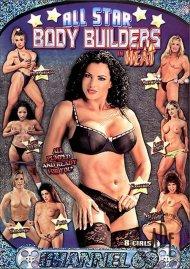 All Star Body Builders In Heat Porn Movie