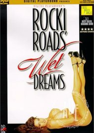 Rocki Roads Wet Dreams Porn Video