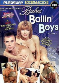 Babes Ballin' Boys 5 Porn Video