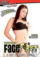 Face First DVD Porn Movie from Digital Sin.