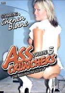 Ass Crunchers Vol. 5 Porn Movie