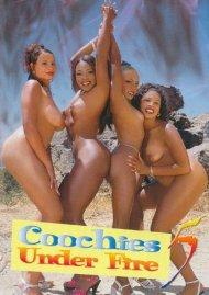 Coochies Under Fire 5 Porn Video