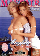 Mayfair the Video Porn Movie