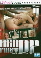 Her First DP Vol. 4 Porn Video