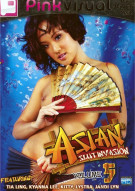 Asian Slut Invasion Vol. 5 Porn Video