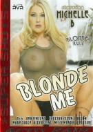 Blonde Me Porn Movie
