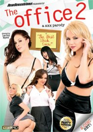 Office 2, The: A XXX Parody Porn Movie