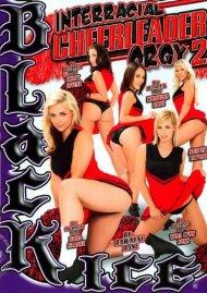 Interracial Cheerleader Orgy 2 Porn Video