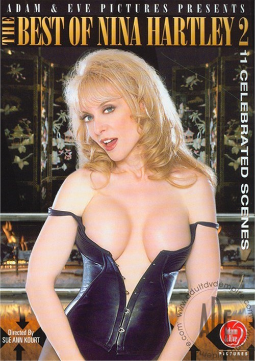 Best Of Nina Hartley 2, The