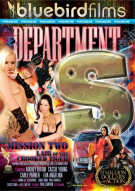Department S: Mission 2 Porn Video