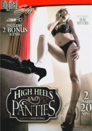 High Heels And Panties Porn Movie