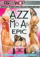 Azz And Mo Ass Epic Porn Video