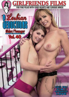 Lesbian Seductions Older/Younger Vol. 40 Porn Movie