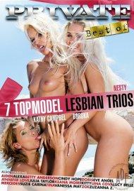 7 Top Model Lesbian Trios Porn Video